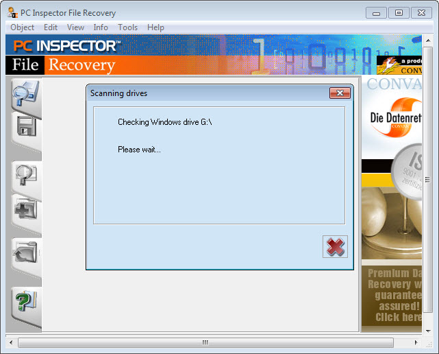 free recovery tools for pc