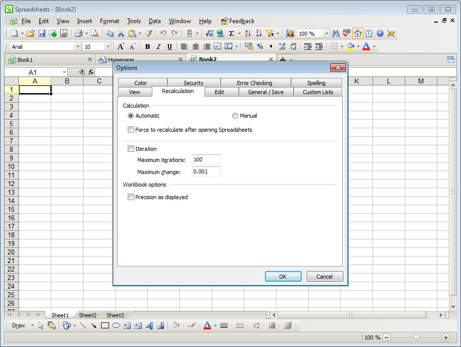 WPS Office 11 2 0 8668 Free Download for Windows 10, 8 and 7