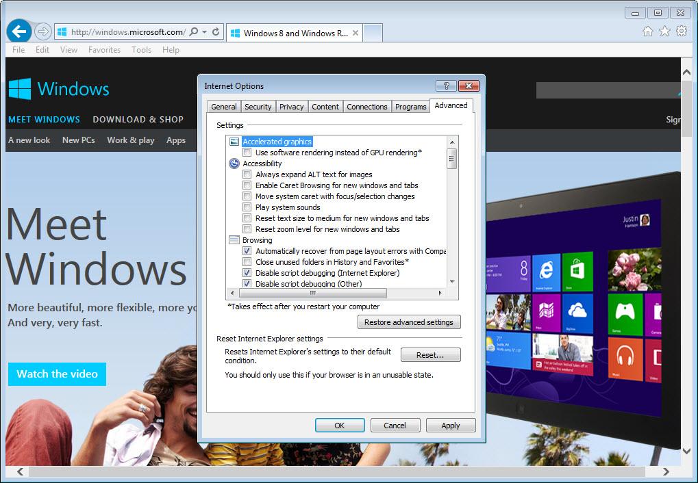 internet explorer download for windows 7 64