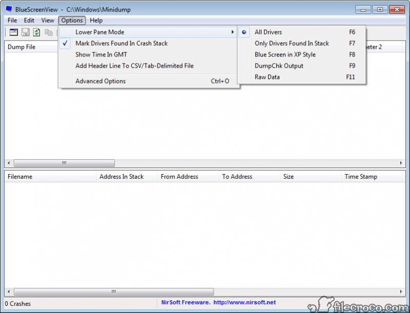bluescreenview download