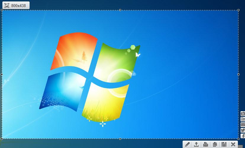 Lightshot Windows 10