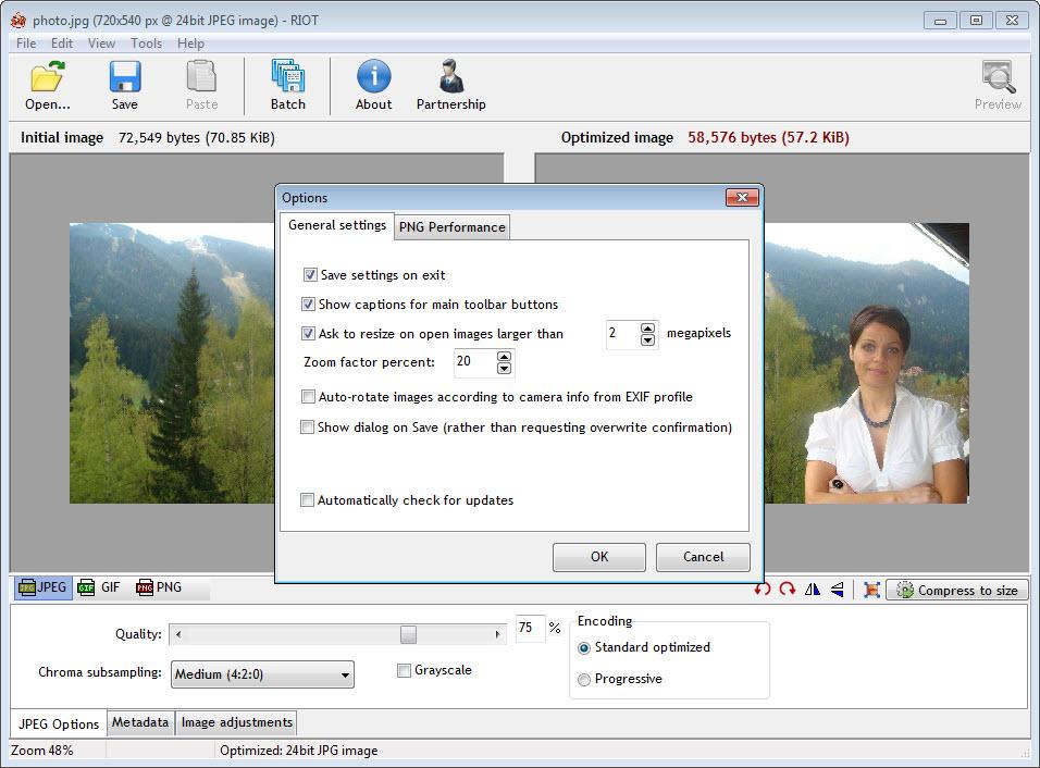 RIOT 0 6 2 Free Download for Windows 10, 8 and 7 - FileCroco com