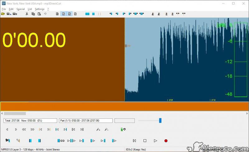 mp3directcut windows 10 64 bit download