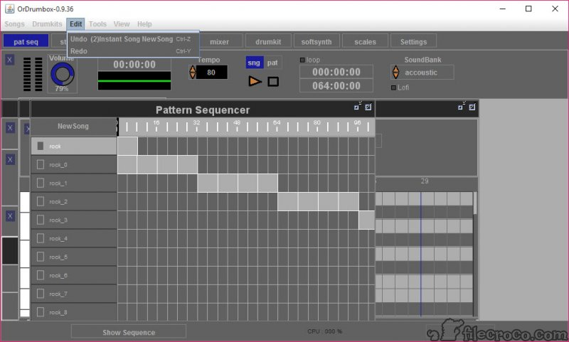 Drum Machine Download Win 10 : ordrumbox 0 free download for windows 10 8 and 7 ~ Russianpoet.info Haus und Dekorationen