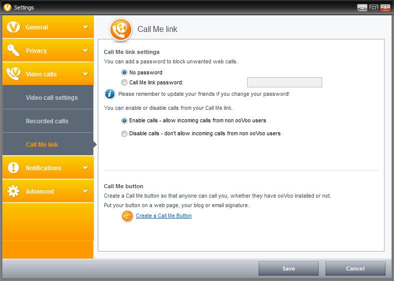 oovoo gratis per windows 7
