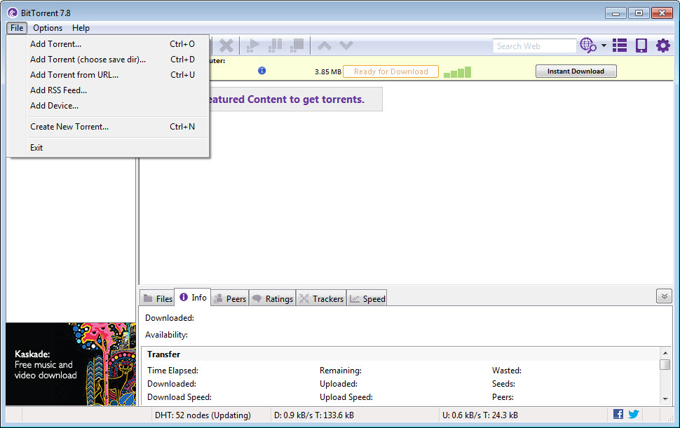 free download torrent software for windows 7 full version