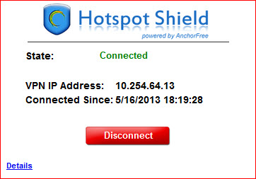 Hotspot Shield 8 5 2 Free Download for Windows 10, 8 and 7