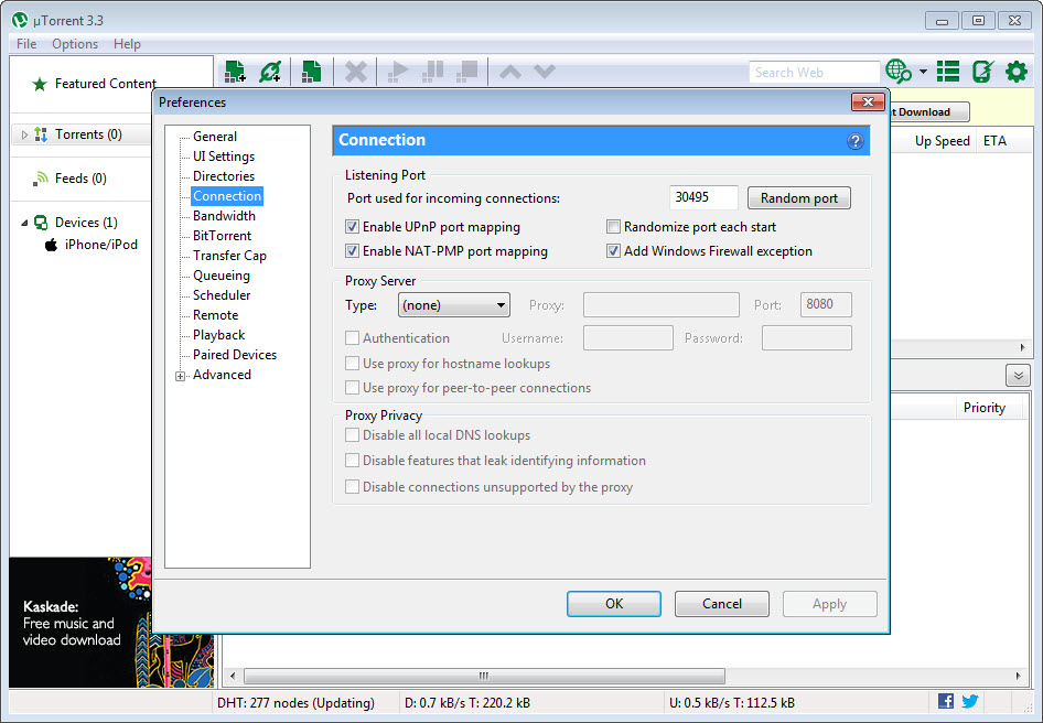 download utorrent latest version