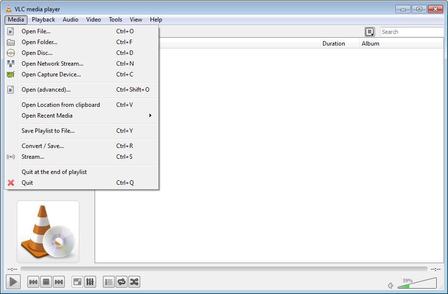 vlc player 64 bit free download