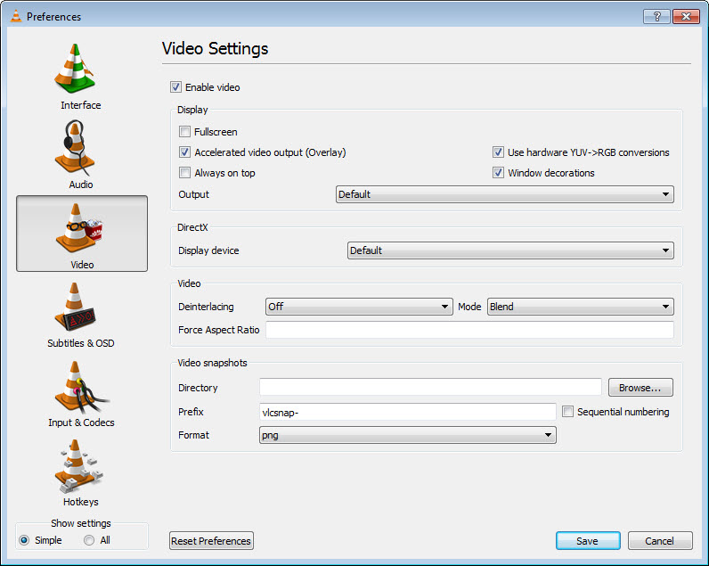 VLC Media Player 3 0 8 Free Download for Windows 10, 8 and 7