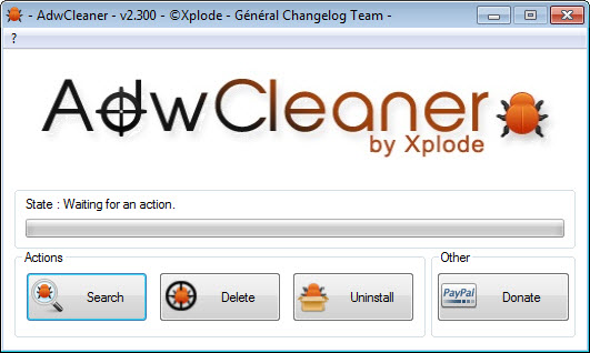 AdwCleaner 7 4 1 Free Download for Windows 10, 8 and 7