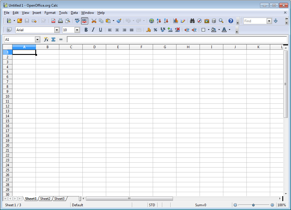Apache openoffice 4 1 6 free download for windows 10 8 and 7 - Open office windows 8 01 net ...