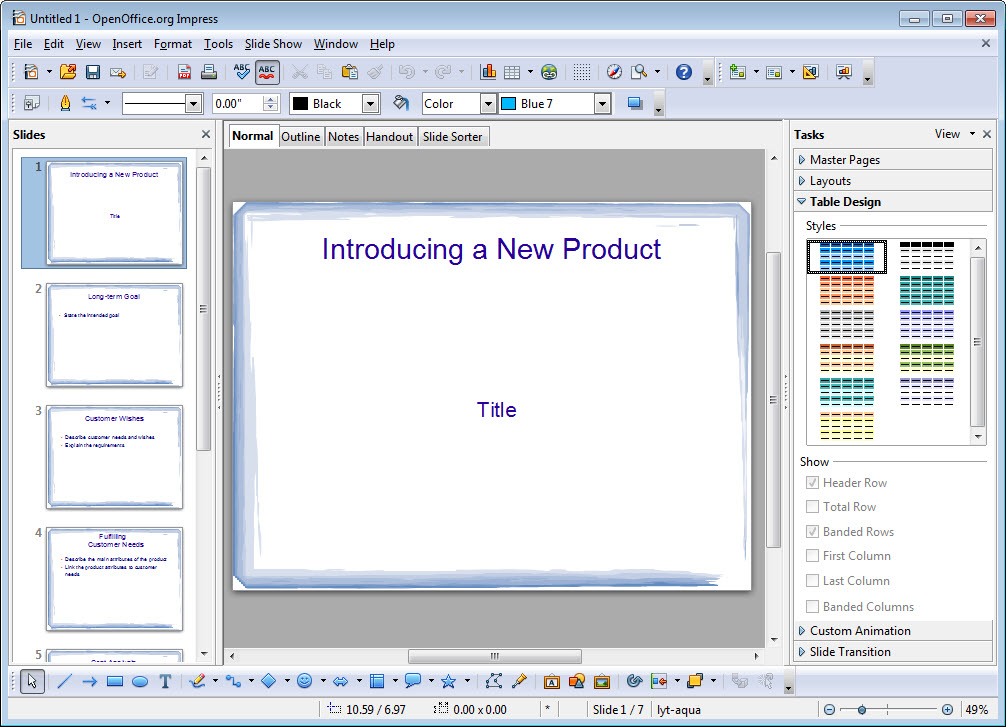 Apache openoffice 4 1 5 download screenshots - Apache open office download ...