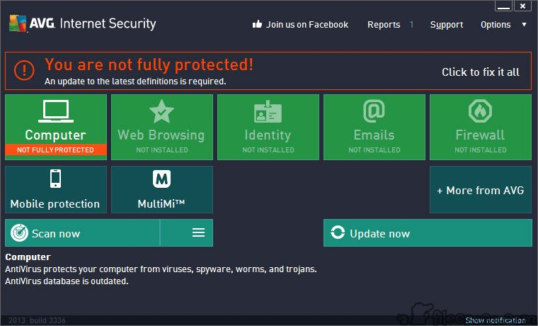 free download latest version of avg antivirus for windows 7 64 bit