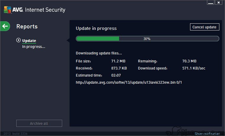 avg free antivirus download for windows 7