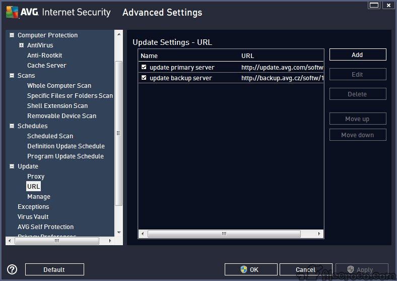 avg antivirus download filehippo