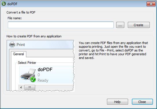 dopdf v7 free