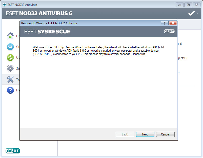 ESET NOD32 Antivirus 14.0.22.0 Free Download for Windows ...