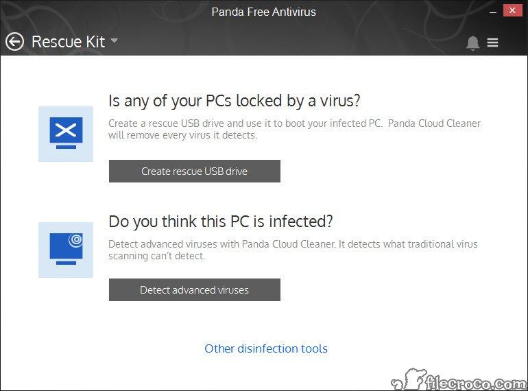 panda antivirus freeware download
