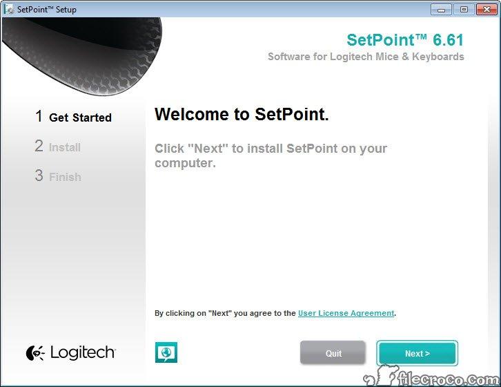 setpoint 64 bits