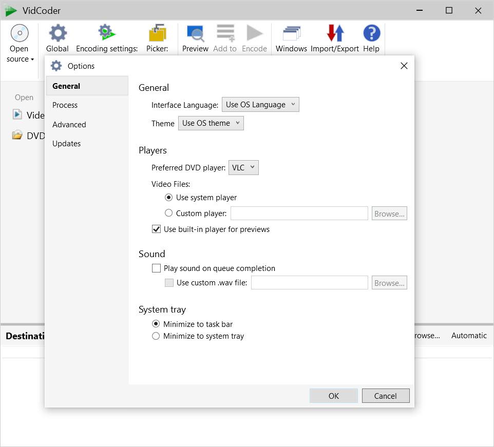 VidCoder 4 36 Free Download for Windows 10, 8 and 7 - FileCroco com