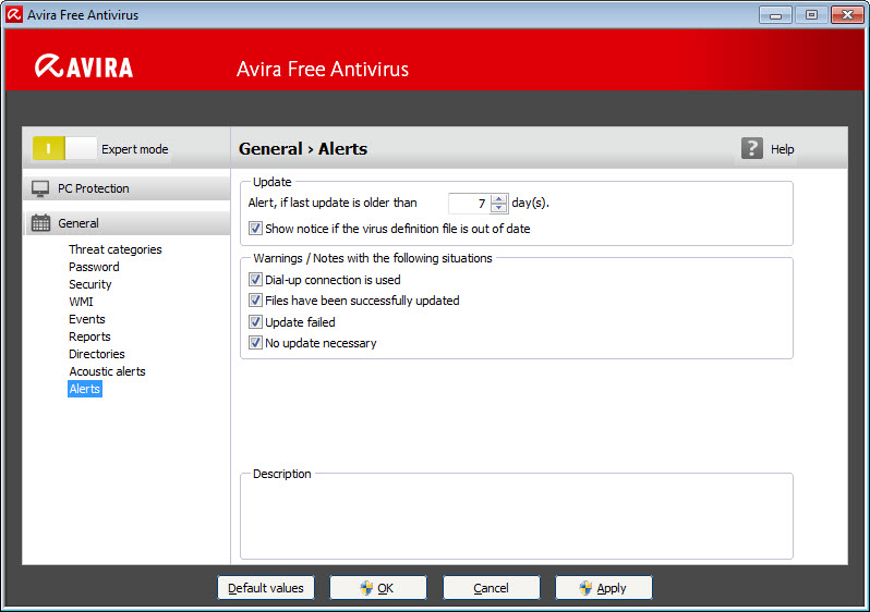 Avira Free Antivirus 15 0 43 24 Free Download For Windows 10 8 And