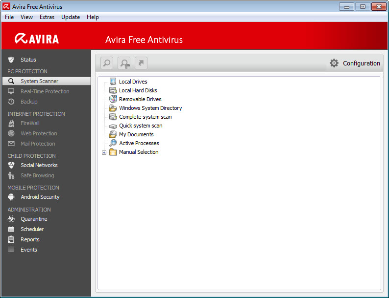 download avira antivirus gratis