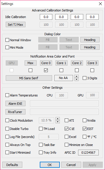 real temp windows 10 download