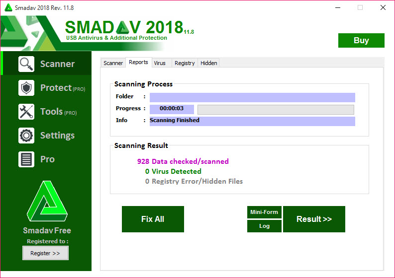 smadav 2019 rev. 12.6 free download