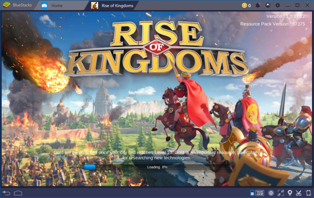 BlueStacks 4 130 6 1102 Free Download for Windows 10, 8 and