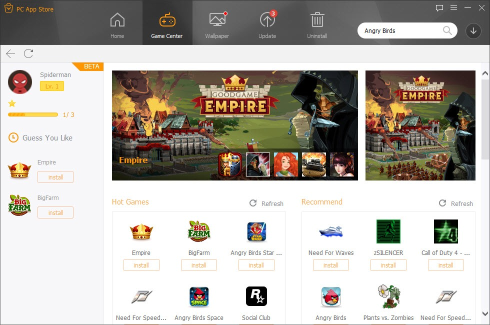 all games download app for pc