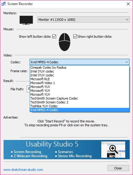 Xvid codec 1. 3. 5 free download videohelp.