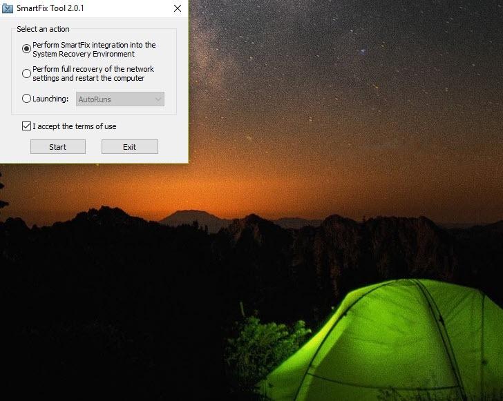 SmartFix Tool 2.3