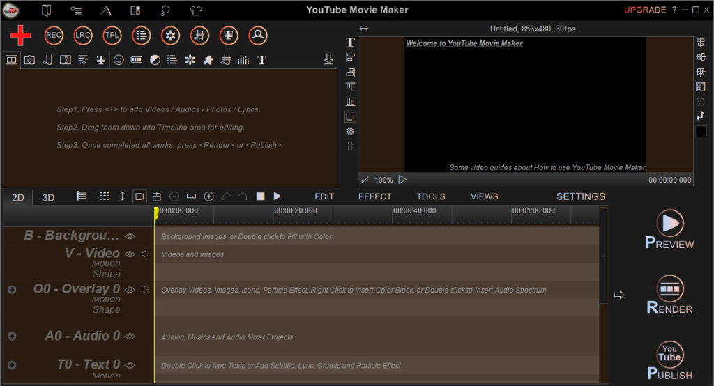 free download apps movie maker