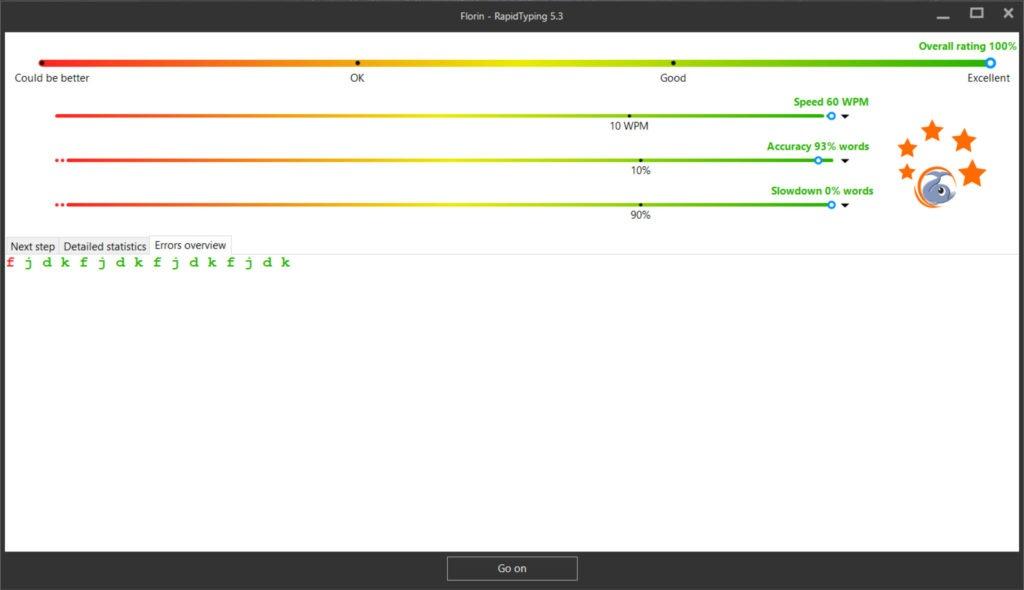 kirans typing tutor free download for windows 10