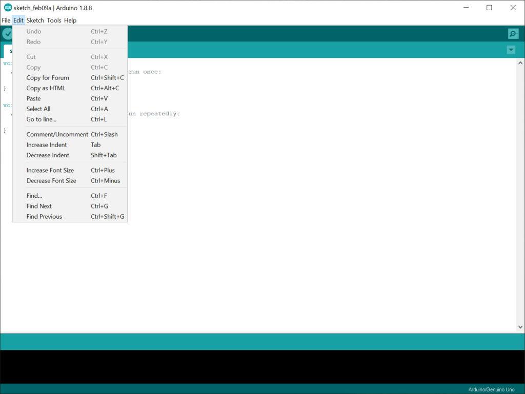 Arduino 1 8 9 Free Download for Windows 10, 8 and 7 - FileCroco com