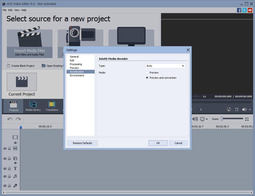 avs video editor full version free