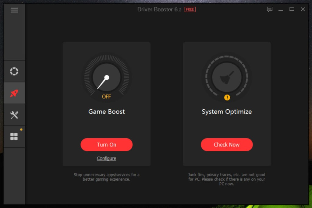 driver booster 6.3