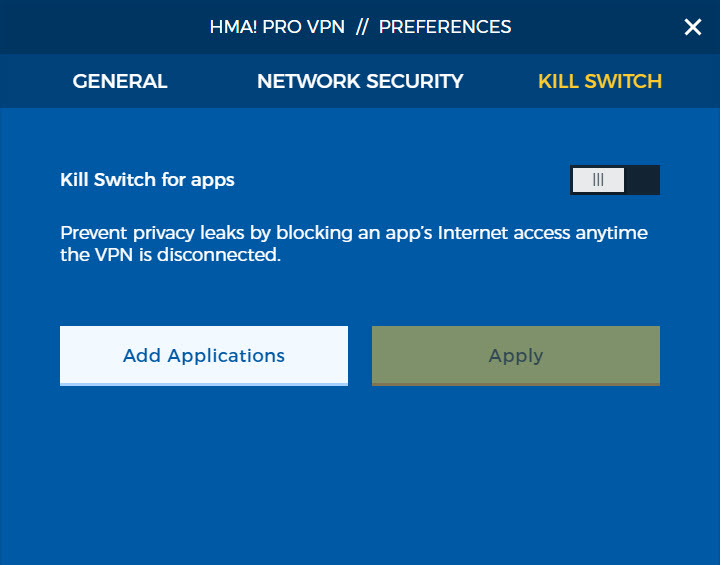 HMA! Pro VPN 5 0 228 Free Download for Windows 10, 8 and 7