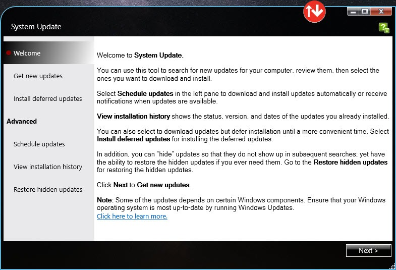Lenovo System Update 5 07 0078 Free Download for Windows 10, 8 and 7