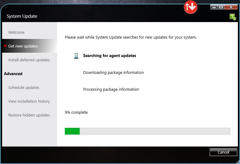 Lenovo System Update 5 07 0078 Free Download for Windows 10