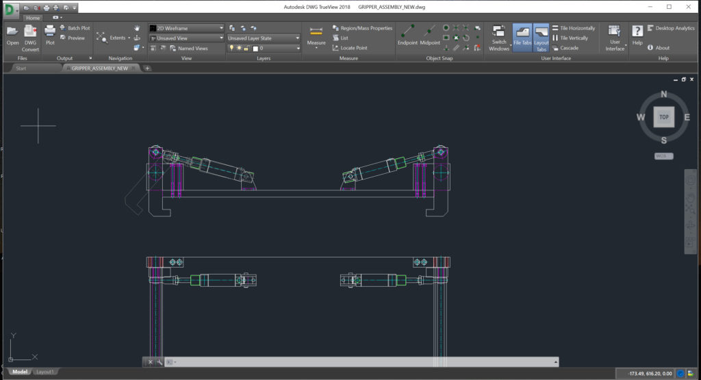 autodesk autocad viewer for windows