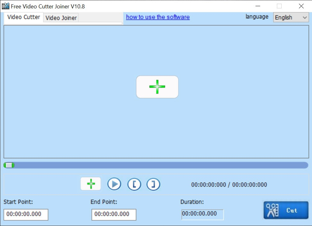 easy video cutter and joiner software free download