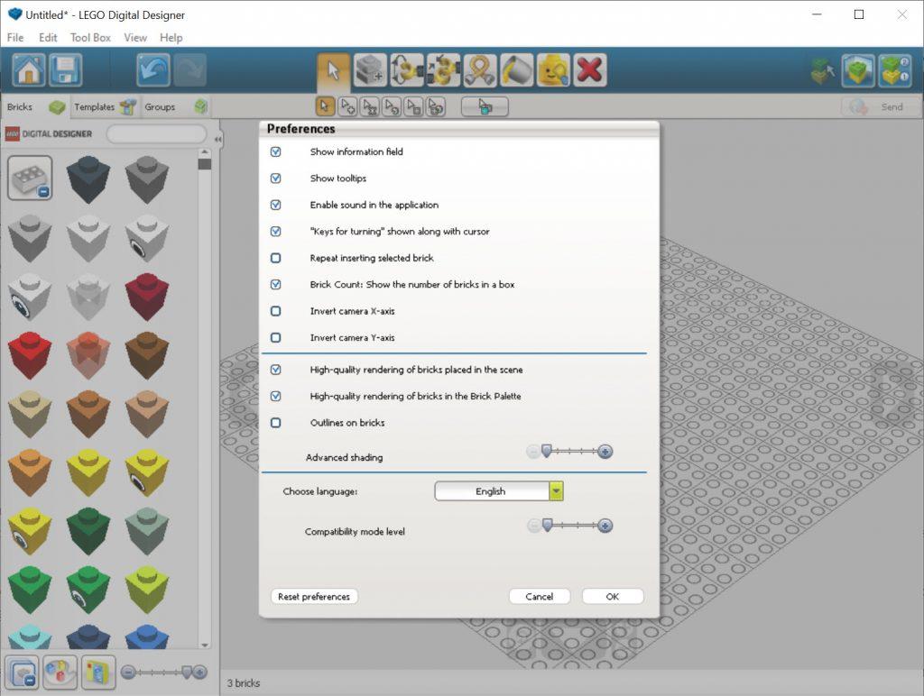 Lego Digital Designer 4 3 12 0 Free Download For Windows 10 8 And 7 Filecroco Com