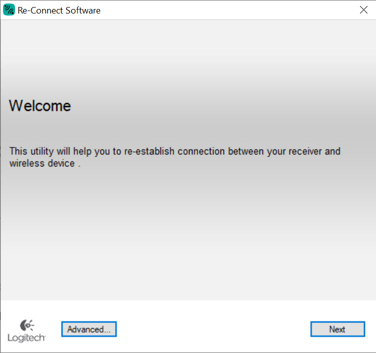 Logitech Connection Utility 2 30 9 Free Download For Windows 10 8 And 7 Filecroco Com